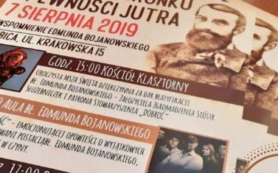 Świętowanie XX rocznicy beatyfikacji Edmunda Bojanowskiego