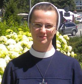 s. Monika Duda
